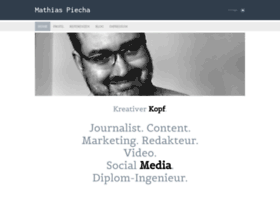 mathias-piecha.com