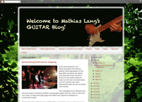 mathiaslang.com
