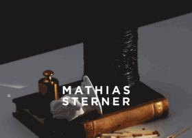 mathiassterner.com