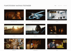mathiastegtmeier.com