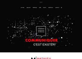 mathieu-concept.com