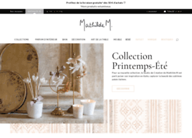 mathilde-m.com
