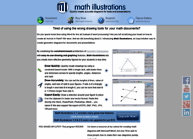 mathillustrations.com