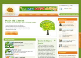 mathiqgames.com