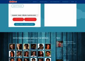 mathizen.com
