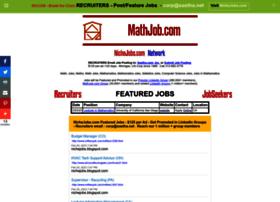 mathjob.com