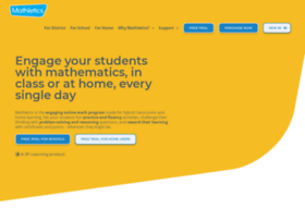 mathletics.co.za