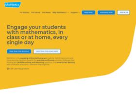mathletics.com.au