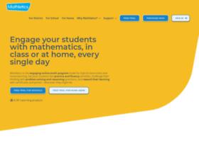 mathletics.eu