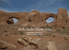 mathmadesimple.com