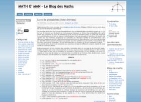mathoman.com