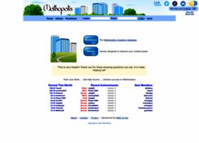mathopolis.com