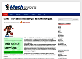 mathovore.fr