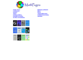 mathpages.com