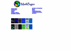 mathpages.com