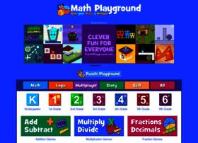 mathplayground.com