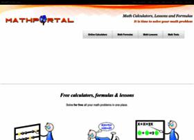 mathportal.org