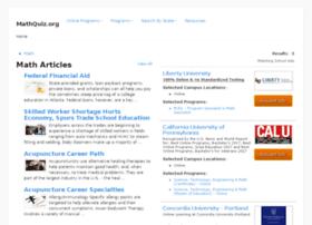 mathquiz.org