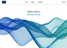 maths-4eme.com