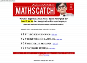 maths-catch.com