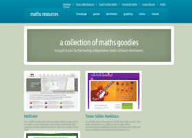 maths-resources.com