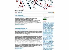 maths.vn