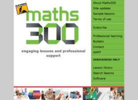 maths300.esa.edu.au