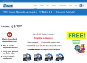 mathsandscience.com