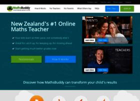 mathsbuddy.co.nz