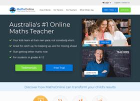 mathsbuddy.com.au
