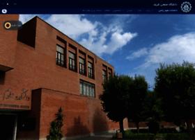 mathsci.sharif.ir