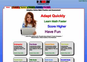 mathscore.com
