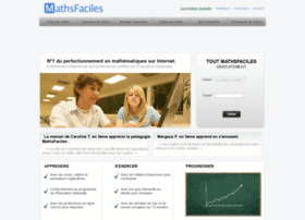 mathsfaciles.com