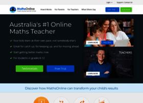 mathsonline.com.au