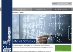 mathstat.strath.ac.uk