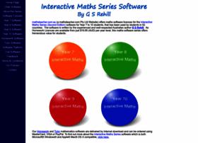 mathsteacher.com.au