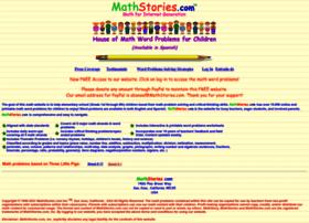 mathstories.com