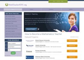 mathteacheredu.org