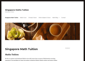 mathtuition88.com