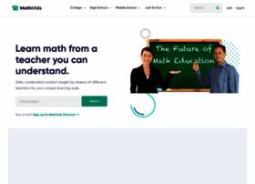 mathvids.com