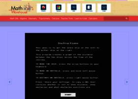 mathwarehouse.com