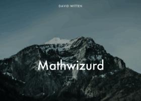 mathwizurd.com