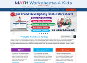 mathworksheets4kids.com