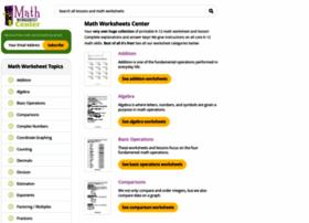 mathworksheetscenter.com