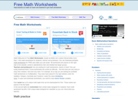 mathx.net