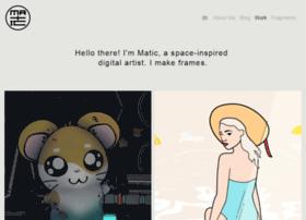 matic-grgic.squarespace.com