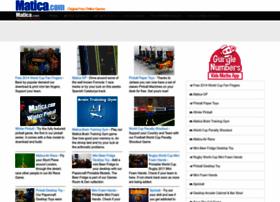 matica.com