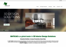 maticad.com