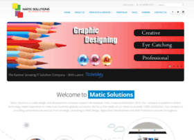 maticsolutions.co.in
