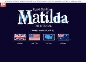 matildamusical.com